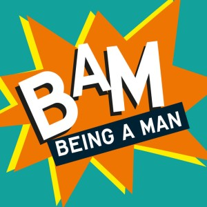 Southbank Centre - Being a Man Festival